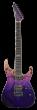 ESP E-II M-II 7 NT Purple Natural Fade Electric Guitar w/Case sku number EIIMII7NTHSPRNFD