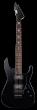 ESP KH-2 NTB Neck Thru Body Kirk Hammett Electric Guitar w/Case sku number EKH2NTB