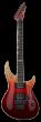 ESP E-II Horizon-III FR Black Cherry Fade Electric Guitar w/Case sku number EIIHOR3FMFRBCHFD