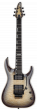 ESP E-II Horizon FR Black Natural Burst Electric Guitar w/Case EIIHORFRQMBLKNB