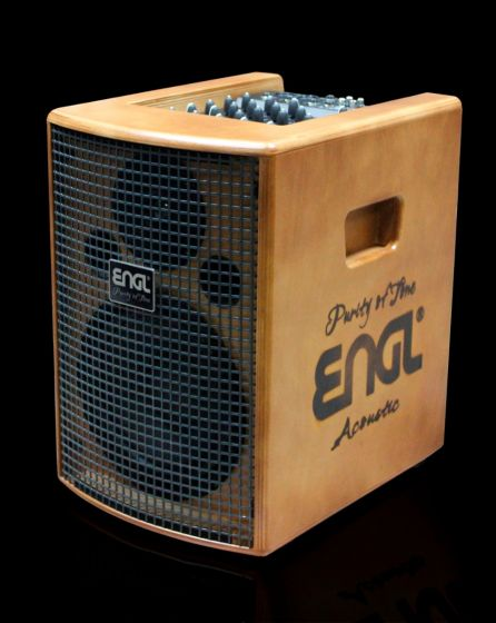 ENGL Amps A101 ACOUSTIC AMPLIFIER COMBO 150W sku number A101