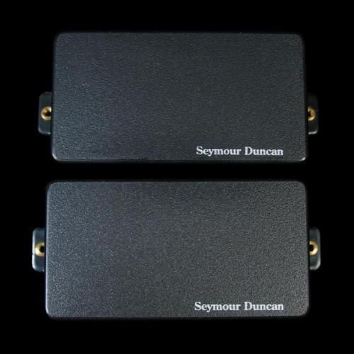 Seymour Duncan AHB-1S Blackouts 8-String Pickup Set 11106-43-B