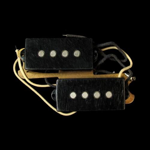 Seymour Duncan Antiquity For Precision Bass Bridge Pickup 11044-12