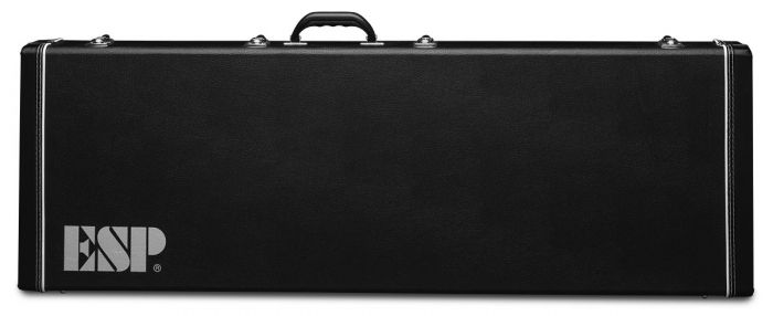 ESP Bass 6 String Form Fit Case CB6BASSFF CB6BASSFF
