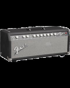 Fender Super-Sonic 22 Head Tube Amp Black/Silver