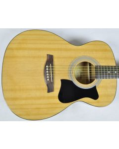 Ibanez IJVC50 JAMPACK Acoustic Guitar Package in Natural High Gloss Finish