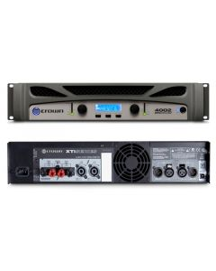 Crown XTi 4002 Two-Channel 1200W Power Amplifier