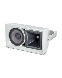 JBL AW295 High Power 2-Way All Weather Loudspeaker with 1 x 12 LF & Rotatable Horn