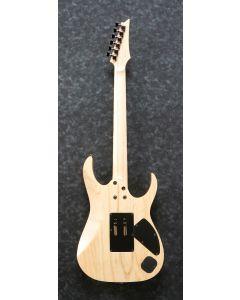 Ibanez RG Prestige w/Case Left Handed Nebula Green Burst RG652AHML NGB Electric Guitar