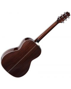 Takamine CP3NY New Yorker Acoustic Guitar in Gloss Molasses