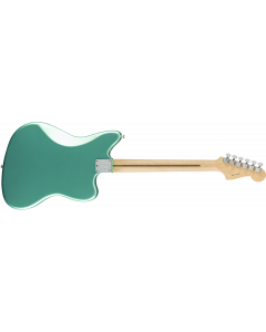 Fender American Professional Jazzmaster Left-Handed  Mystic Seafoam Electric Guitar