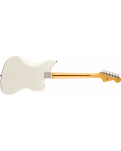 Squier Classic Vibe '60s Jazzmaster, Left-Handed  Olympic White Electric Guitar