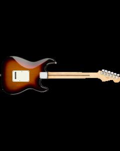 Fender Player Stratocaster Left-Handed  3-Color Sunburst Electric Guitar