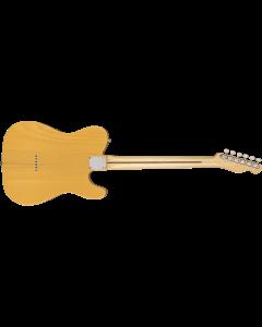 Fender American Original '50s Telecaster Left-Hand  Butterscotch Blonde Electric Guitar