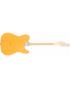 Fender American Professional Telecaster Left-Hand  Butterscotch Blonde Electric Guitar