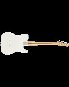 Fender Player Telecaster Left-Handed  Polar White Electric Guitar