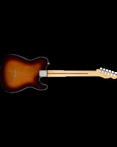 Fender Player Telecaster Left-Handed  3-Color Sunburst Electric Guitar