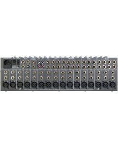 Mackie 1604-VLZ3 16-Channel 4-Bus Compact Recording Mixer