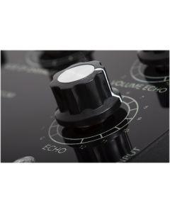Gurus Echosex 3 with Tap Tempo Tube Driver Pedal