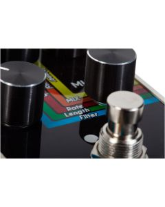 FoxGear Rainbow 5 Preset Digital Reverb Pedal
