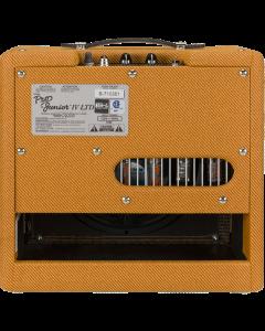 Fender Pro Junior IV Tube Amp