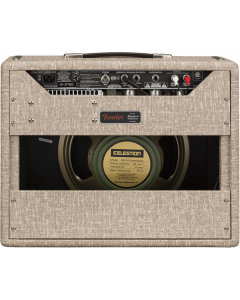 Fender 65 Princeton Reverb - Fawn Tube Amp