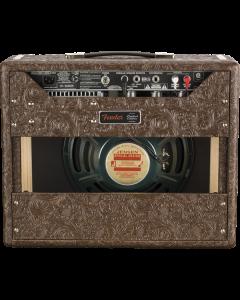 Fender 65 Princeton Reverb Western Tube Amp