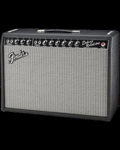 Fender 65 Deluxe Reverb Tube Amp