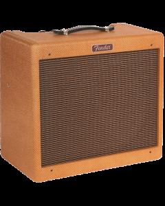 Fender Blues Junior Lacquered Tweed Tube Amp