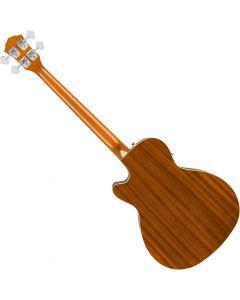 Fender FA-450CE Acoustic Electric Bass in 3-Color Sunburst