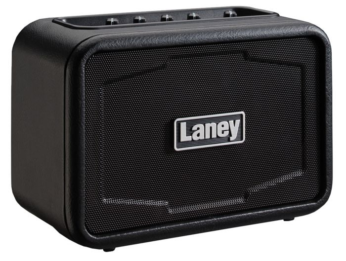 Laney Mini Stereo Amp Ironheart Edition MINI-ST-IRON sku number MINI-ST-IRON