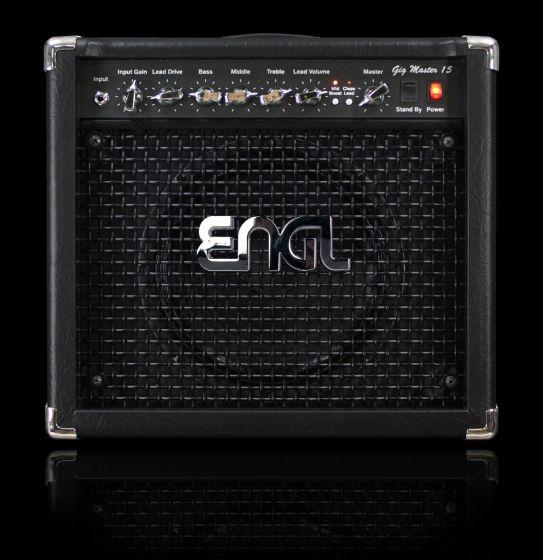 ENGL Amps GIGMASTER 15 COMBO E310 E310