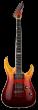 ESP E-II Horizon NT-II Tiger Eye Amber Fade Electric Guitar w/Case sku number EIIHORNTIITEAFD