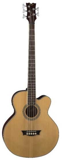 Dean Acoustic Electric Bass CAW 5 String SN EABC5 EABC5