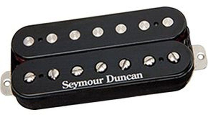 Seymour Duncan Humbucker SH-14B Custom 5 Bridge Pickup 11107-84-7Str