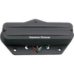 Seymour Duncan Humbucker STHR-1B Hot Rails Lead Pickup For Tele 11205-03