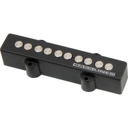 Seymour Duncan SJ5-3N Quarter Pound 5-String Neck Pickup For Jazz Bass 11402-53