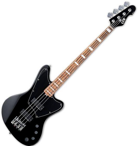 ESP LTD GB-4 Electric Bass Black LGB4BLK