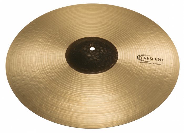 "Sabian 18"" Element Crash EL18C"