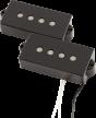 Fender Yosemite P Bass Pickup Set 0992284000