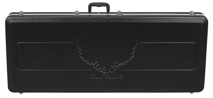Dean ABS Molded Hard Case V Series ABS V ABS V