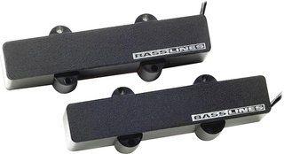 Seymour Duncan AJB-1B Pro Active Bridge Pickup For Jazz Bass 11406-04