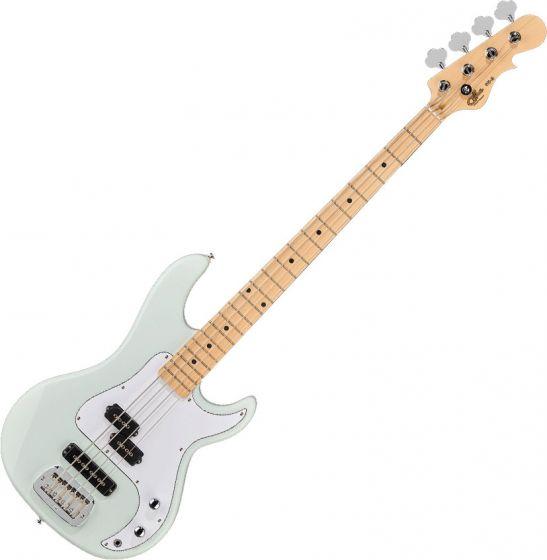 G&L Tribute SB-2 Electric Bass Sonic Blue TI-SB2-131R07M10