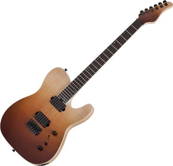 Schecter PT SLS Elite Electric Guitar Antique Fade Burst SCHECTER1340
