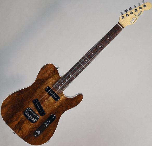 G&L USA ASAT Special Chechen Rosewood Top Electric Guitar Natural Gloss USA ASTSP-NAT-RW 9648