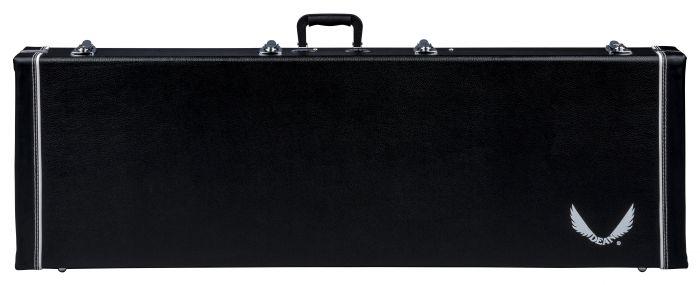 Dean Deluxe Hard Case Bass Hybrid DHS HYBRID DHS HYBRID