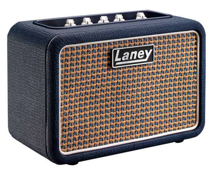 Laney Mini Stereo Amp with Bluetooth Lionheart MINI-STB-LION MINI-STB-LION