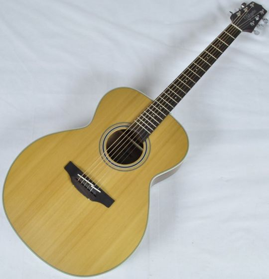 Takamine GN20-NS G-Series G20 Acoustic Guitar in Natural Stain Finish CC130522069 TAKGN20NS.B