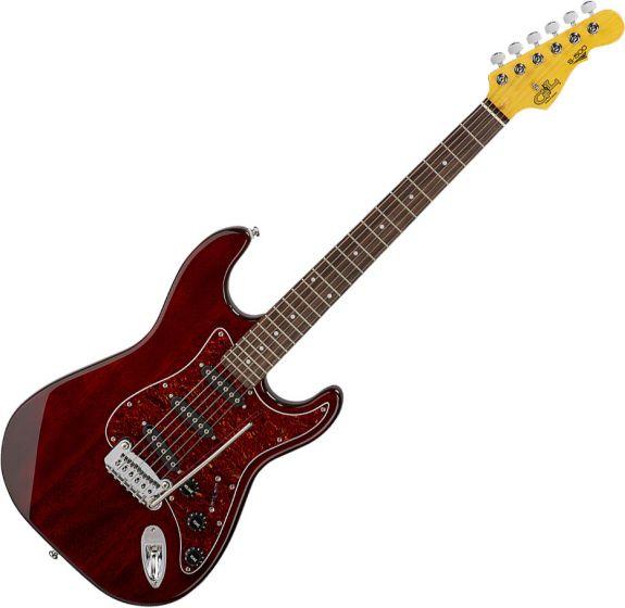 G&L Tribute S-500 Electric Guitar Irish Ale TI-S50-131R44R43