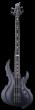 ESP Tom Araya FRX Black Satin Bass w/Case sku number ETARAYAFRXBLKS
